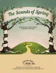 The Sounds of Spring/春のあしおと