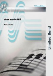 Wind on the Hill/丘上の風