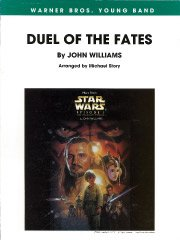 Duel of the Fates/運命の戦い