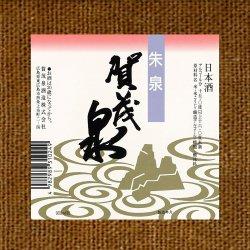 朱泉普通酒900ml