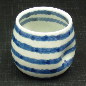 染縞ロックカップ