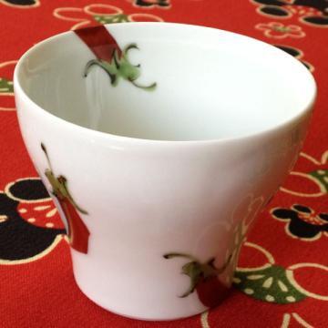 新茶碗 辛子