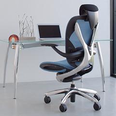 オフィスチェア Xair (エクセア) のイメージ