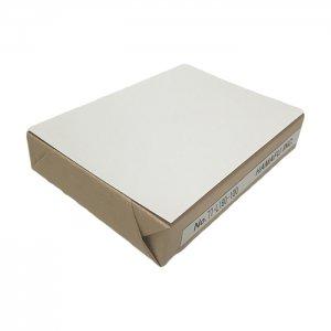 No.77L180-100  L判 IJハイブリッド インクジェット加工紙 (89×127) 100枚 マンスリーカードに 郵便ハガキぐらいの厚さ♪