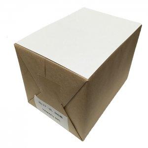 No.772L180  2L判 IJハイブリッド インクジェット加工紙 (127×178mm) 500枚 マンスリーカード等に 郵便ハガキぐらいの厚さ♪