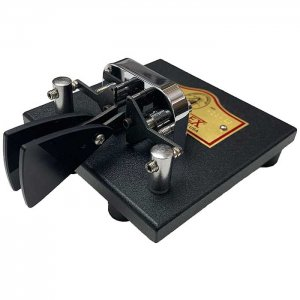 VIBROPLEX Square Racer Standard マニュピレーター 【送料無料】