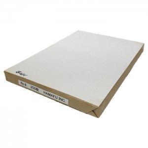 55kg A4ミシン目加工紙(4分割) 250枚 源泉徴収票に最適