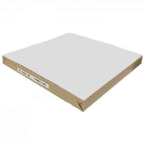 No.28x28-100  フラッシュカード正方形【厚手】国産上質紙180kg ★100枚 28cmx28cm