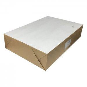 No.2222  A3マイクロミシン目8分割加工紙 国産上質135kg 500枚
