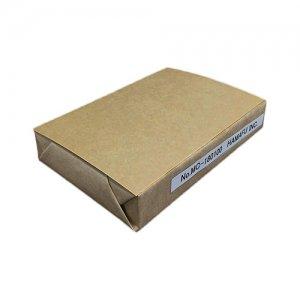 No.MC180100 クラフト紙 両面無地ハガキ 厚手 (100mm x 148mm) 【100枚】 DMやサンクスカードに最適!