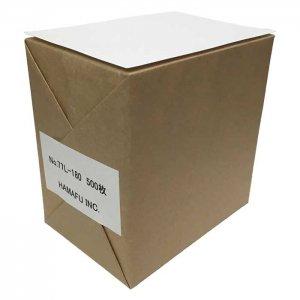No.77L180  L判 IJハイブリッド インクジェット加工紙 (89×127) 500枚 マンスリーカードに 郵便ハガキぐらいの厚さ♪