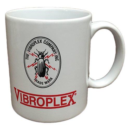 VIBOPLEX VP Logo Mug
