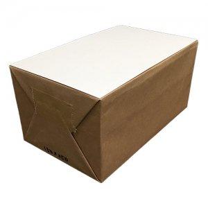No.150x250  情報カード(両面白無地) 3inc x 5inc (75mmx125mm)の4倍の大きさの用紙 180kg 500枚