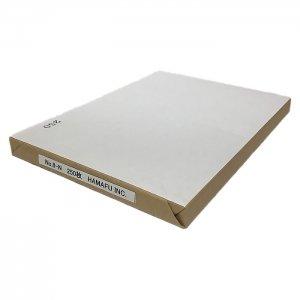 55kg A4ミシン目加工紙(2分割) 250枚 新しい源泉徴収票に最適