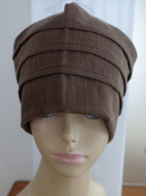医療用帽子(無地)