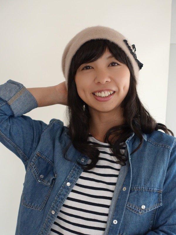 医療用 ミックス帽子用つけ毛ロング巻き髪タイプ(キャップ縫付)