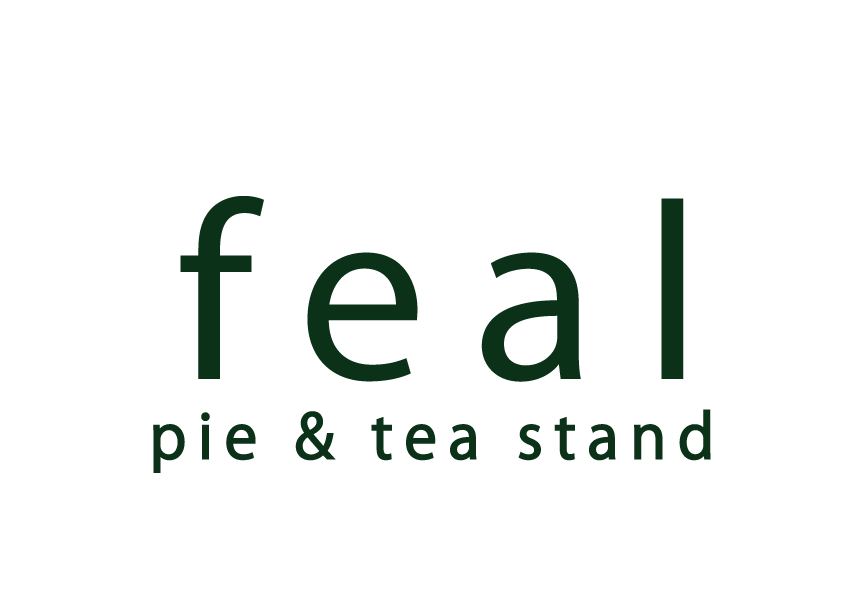 feal 【 pie & tea stand 】