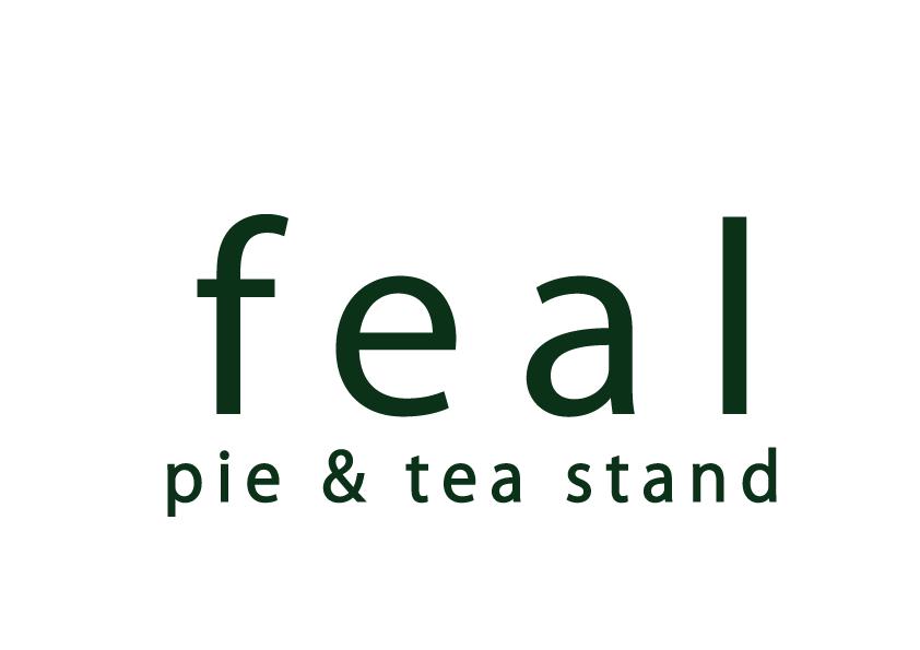 feal 【 pie & tea stand 】 / パイ専門店フィール