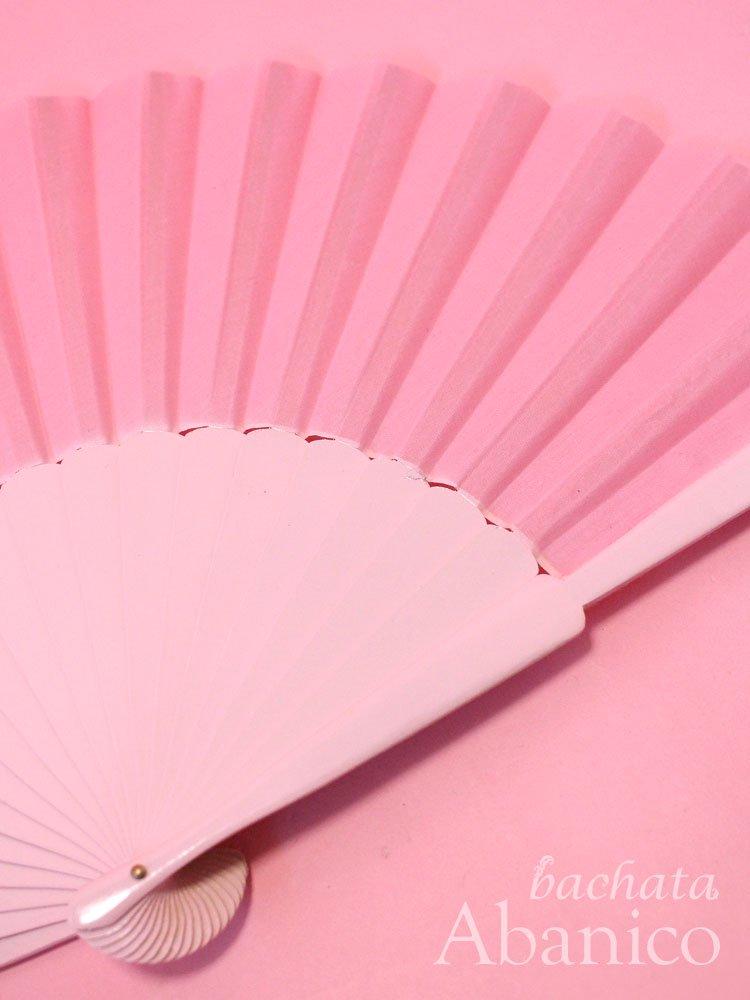 アバニコ・薄ピンク