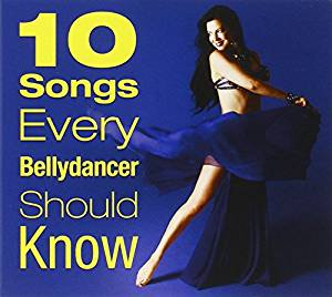 10 Songs Every Bellydancer Should Know(送料無料)