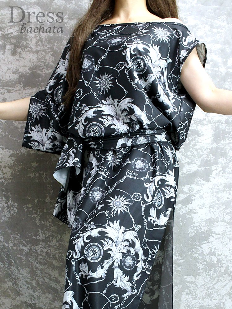 【25%Off!!】【グラマラス】レッスンワンピ・モノトーン・ST0156 (送料無料!)<img class='new_mark_img2' src='https://img.shop-pro.jp/img/new/icons24.gif' style='border:none;display:inline;margin:0px;padding:0px;width:auto;' />