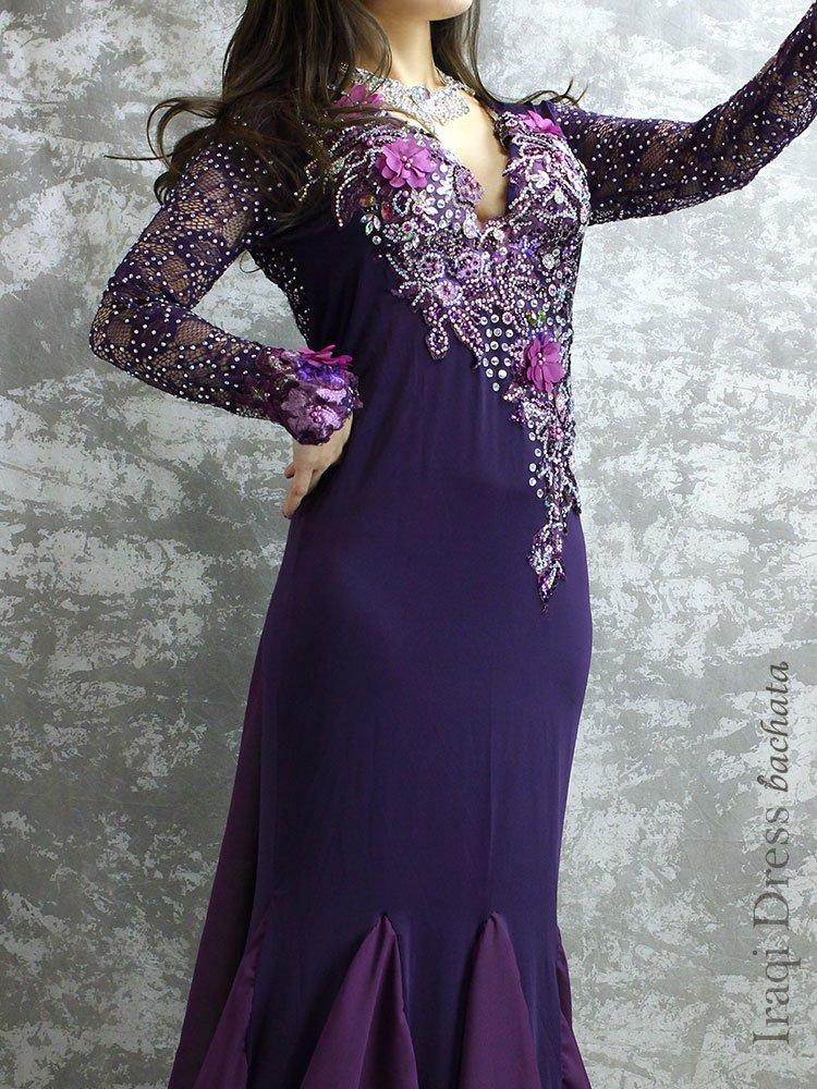 Hanan イラーキドレス Iraqi Dress・FD0202・1点のみ