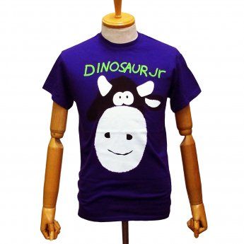DINOSAUR JR. - COW PURPLE
