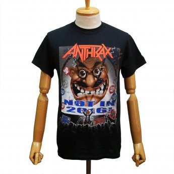 ANTHRAX - ELECTION 2016