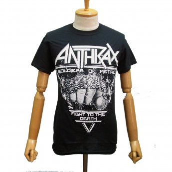 ANTHRAX - FIST