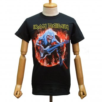 IRON MAIDEN - FEAR OF FLAMES