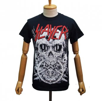 SLAYER - SKULLTAGRAM