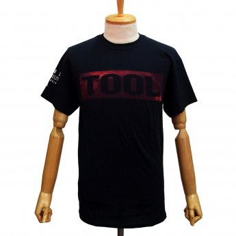 TOOL - TRIPLE FACE NEW LOGO