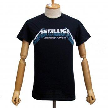 METALLICA - MOP BLUE POSTER