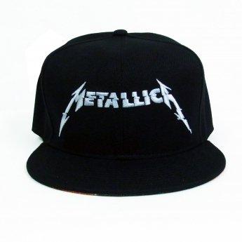 METALLICA - HARDWIRED BASEBALL CAP