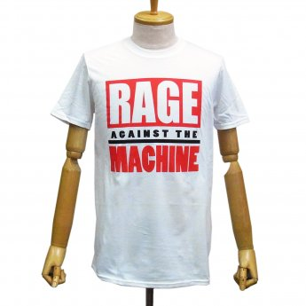 RAGE AGAINST THE MACHINE - 60'S ELECTION