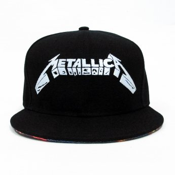 METALLICA - MASTERS OF PUPPETS BASEBALL CAP