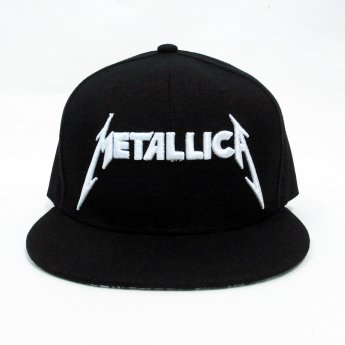 METALLICA - DAMAGE INC BASEBALL CAP