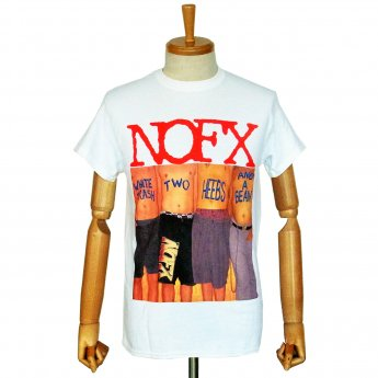 NOFX - WHITE TRASH