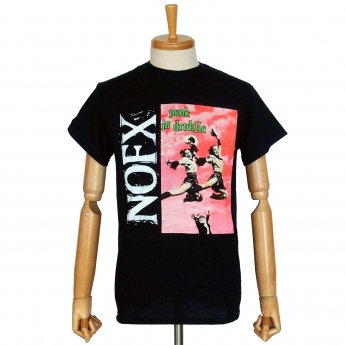 <img class='new_mark_img1' src='//img.shop-pro.jp/img/new/icons3.gif' style='border:none;display:inline;margin:0px;padding:0px;width:auto;' />NOFX - PUNK IN DRUBLIC