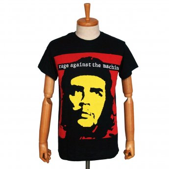 RAGE AGAINST THE MACHINE - CHE