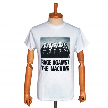 <img class='new_mark_img1' src='//img.shop-pro.jp/img/new/icons3.gif' style='border:none;display:inline;margin:0px;padding:0px;width:auto;' />RAGE AGAINST THE MACHINE - NUNS AND GUNS