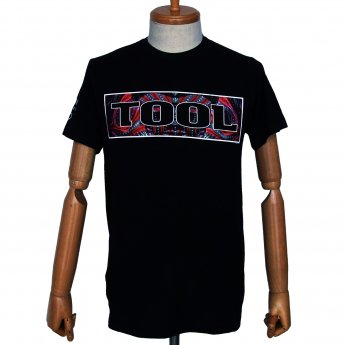 TOOL - THREE RED FACES