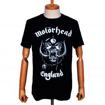 MOTORHEAD - ENGLAND/LOUDER