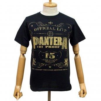 PANTERA - 101