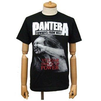 PANTERA - STRONGER THAN ALL