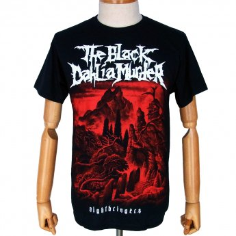 <img class='new_mark_img1' src='https://img.shop-pro.jp/img/new/icons5.gif' style='border:none;display:inline;margin:0px;padding:0px;width:auto;' />BLACK DAHLIA MURDER - NIGHTBRINGERS