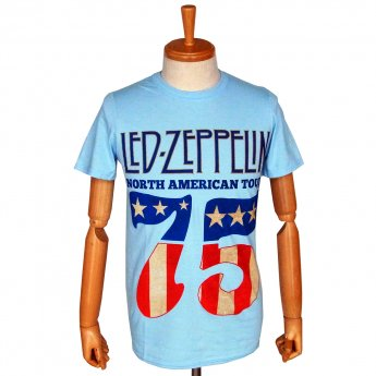 <img class='new_mark_img1' src='https://img.shop-pro.jp/img/new/icons5.gif' style='border:none;display:inline;margin:0px;padding:0px;width:auto;' />LED ZEPPELIN - 1975 NORTH AMERICAN TOUR