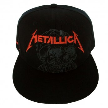 <img class='new_mark_img1' src='//img.shop-pro.jp/img/new/icons5.gif' style='border:none;display:inline;margin:0px;padding:0px;width:auto;' />METALLICA - ONE JUSTICE BASEBALL CAP