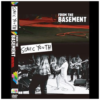 <img class='new_mark_img1' src='//img.shop-pro.jp/img/new/icons24.gif' style='border:none;display:inline;margin:0px;padding:0px;width:auto;' />SONIC YOUTH -FROM THE BASEMENT 2008 DVD