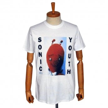 <img class='new_mark_img1' src='https://img.shop-pro.jp/img/new/icons5.gif' style='border:none;display:inline;margin:0px;padding:0px;width:auto;' />SONIC YOUTH - DIRTY WHITE